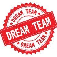 Group logo of Dream Team